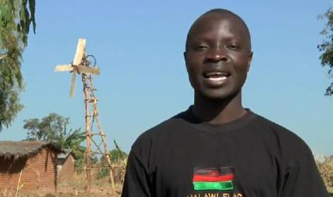 William Kamkwamba