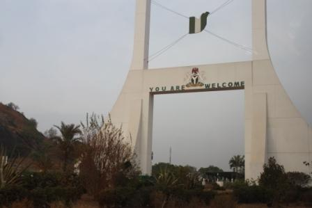 Entry to Abuja