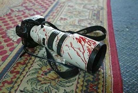 Camera blood