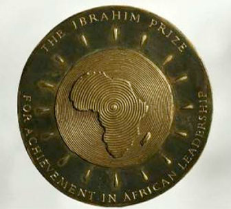 Mo Ibrahim Prize for Achievement in African Leadership