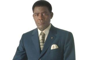 Teodoro Obiang Nguema Mbasogo of Equatorial Guinea