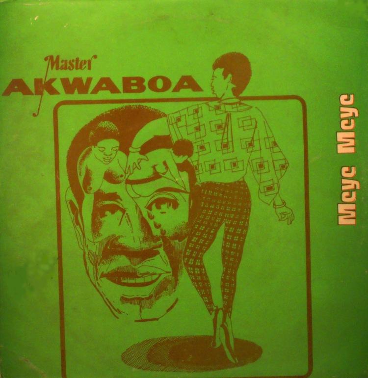 Master Bob Akwaboah, front