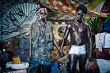 Artist Kudzanai Chiurai's State of the Nation