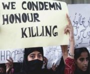 honor killing 1