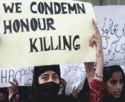 honor killing 1