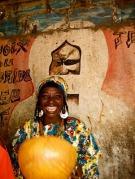 Senegal Muslim