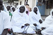 Sufi women in Nigeria