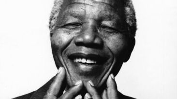 Nelson Mandela is unarguably the most celebrated and recognizable African in modern history