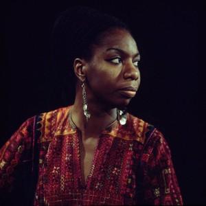 1980s, Paris, France --- American Singer Nina Simone --- Image by © Annemiek Veldman/Kipa/Corbis