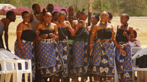 "The women of Tanzania's Tanga region are said to be skilled in sensual play and are both shunned and desired in Tanzania for their ""bedroom skills"" and sexual know-how"