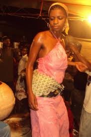 Tanga women 5