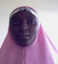 Maimuna, a teenager from northern Nigeria, is determined to stay in school