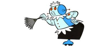 jetsons robot cleaner 2