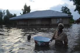 Yearly seasonal floodings through Nigeria's riverine areas have been said to be worsening, with 2012 recorded as having some of the most destructive floods in the memory of many Nigerians.