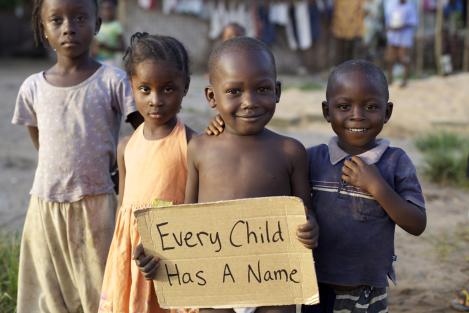 Uganda children adoption