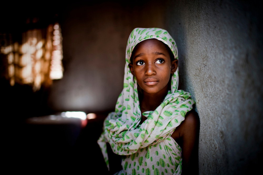 Women Beyond The Veil In Mali Afrocentric Confessions