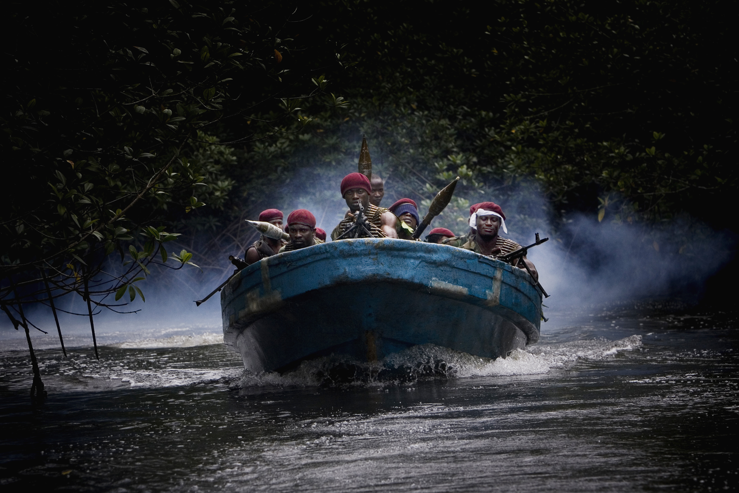 niger delta An amnesty offered to militants in the niger delta in 2009 was intended to end fighting, oil theft and other disruption in the region those hopes haven't been realized, and the fragile.