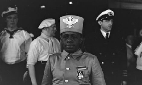 Mahjun bin Adam Mohamed made history in Germany when he became the first black person to be given a memorial in his adopted country as an individual victim of the genocide of the Third Reich.
