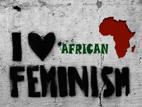 African Feminism 1