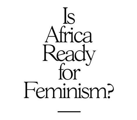 African-Feminism 2