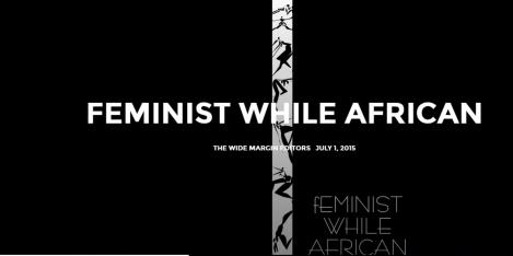 African Feminism 4