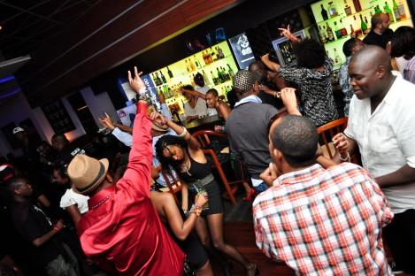 IfAfricaBar Bar