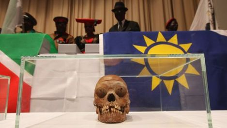 Immediately after proclaiming its independence, Namibia petitioned Germany to return several skulls of deceased members of Herero and Nama communities. The skulls had been brought to Germany after the mass killings committed by German authorities between 1904 and 1908 to quell the uprising against the colonial occupation. At the time of the restitution claim, the skulls were being held at the Charité Universitätsmedizin in Berlin. The Charité and German authorities agreed to conduct the necessary research on the remains and to return them to Namibia.